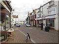 TQ4401 : Newhaven High Street by Paul Gillett