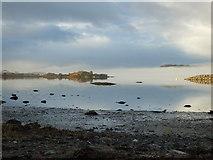 NR8262 : West Loch Tarbert by sylvia duckworth