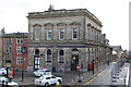 SD9205 : NatWest bank, Yorkshire Street by Alan Murray-Rust