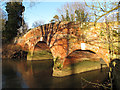 TL8211 : Blackwater Bridge, Wickham Bishops by Roger Jones
