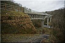SX4970 : Gem bridge by jeff collins