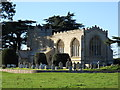 TF1401 : Church of St. Mary The Virgin, Marholm by Paul Bryan