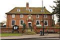 SK7371 : Charles Read Grammar School by Richard Croft