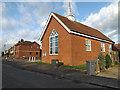 TM2737 : Trimley Methodist Church by Geographer