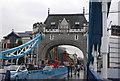 TQ3380 : Tower Bridge by N Chadwick