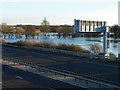 TQ0467 : M3 Motorway by Alan Hunt