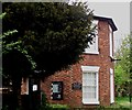 SP5365 : The Stop House, Braunston by Christopher Hall