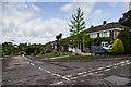 TQ2651 : Greystones Drive by Ian Capper