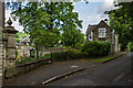 TQ2651 : Lodge to Little Gatton by Ian Capper