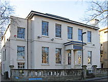 SO8318 : Gloucester - Gloucester House by Dave Bevis