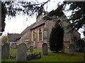 TF1603 : Church of St. John The Baptist, Werrington by Paul Bryan