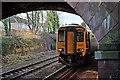 SJ4991 : Northern Rail Class 156, 156489, Rainhill railway station by El Pollock