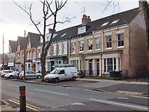 TA0827 : Boulevard, Kingston upon Hull by Bernard Sharp