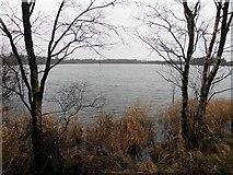 H5776 : Loughmacrory Lough at Altdrumman by Kenneth  Allen