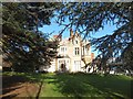 SO7745 : Council office building, Priory Park, Malvern by David Smith