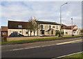 SP0448 : The Norton Grange by David P Howard