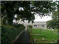 SX1255 : Saint Sampson's Church, Golant by Chris Gunns