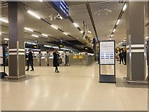 TQ3280 : Cannon Street Station by Oliver Dixon