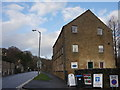 SK2168 : Victoria Mill, Buxton Road, Bakewell by Peter Barr
