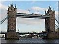 TQ3380 : Tower Bridge by Oliver Dixon