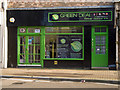 SS5147 : Green Deal Group, 99a High Street, Ilfracombe by Roger A Smith