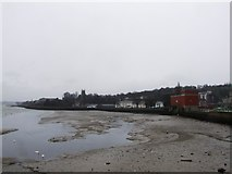 TQ7568 : Rats Bay, River Medway, Chatham by Chris Whippet