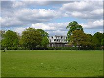 TQ2672 : Garratt Green by Robin Webster
