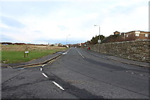 NS3229 : South Beach Road, Troon by Billy McCrorie