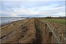 NS3229 : The Smugglers' Trail, Troon by Billy McCrorie