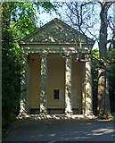 ST7565 : Minerva's Temple, Sydney Gardens, Bath by Stephen Richards