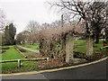 SE4325 : Queen's Park, Castleford by Derek Harper