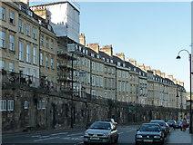 ST7565 : Walcot Parade, London Road, Bath by Stephen Richards