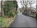 SE0636 : Woodside Court - Hallowes Park Road by Betty Longbottom