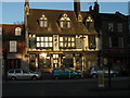 TQ2693 : The Griffin Public House at Whetstone by Ken Amphlett