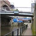 SJ8397 : Rochdale Canal: Lock #90 by Gerald England