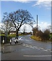 SU9279 : Marsh Lane, Dorney by Stefan Czapski