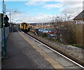 SO0002 : Aberdare railway station by Jaggery