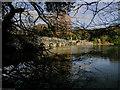 N7675 : Headfort bridge by John Furlong