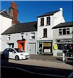 SO3014 : Jacobi, Abergavenny by Jaggery