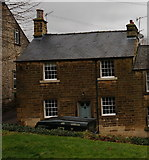SK2168 : Church Cottage, North Church Street, Bakewell by Peter Barr