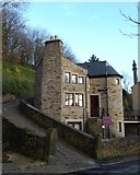 SE0724 : Award winning House in Darcey Hey Lane by Michael Steele