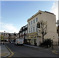 TQ2778 : The Builders Arms, Chelsea by PAUL FARMER