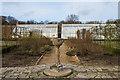 SU8612 : The Walled Fruit Garden, West Dean Gardens by Ian Capper
