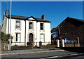 SO2914 : Harringay Villa, Abergavenny by Jaggery
