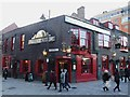 TQ3280 : The Anchor, Southwark by Chris Whippet