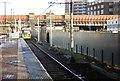 SJ8499 : Metro Link, Victoria Station by N Chadwick