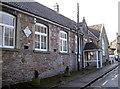 ST5655 : East Harptree school by Neil Owen