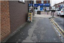 TA0831 : Joseph Cox, Culture Cab on Alexandra Road, Hull by Ian S