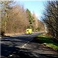 SO3220 : Emergency callout in Llanvihangel Crucorney by Jaggery