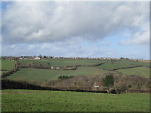 ST6959 : View to Tunley by Michael Claydon